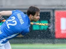 Afscheid in stijl lonkt voor hockeyer Martijn Havenga bij Kampong: 'Er staan belangrijkere dingen op het spel'