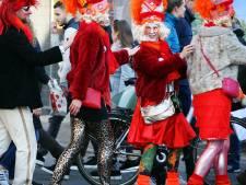 Carnavalesk langs de onbekende plekken van het Kielegat