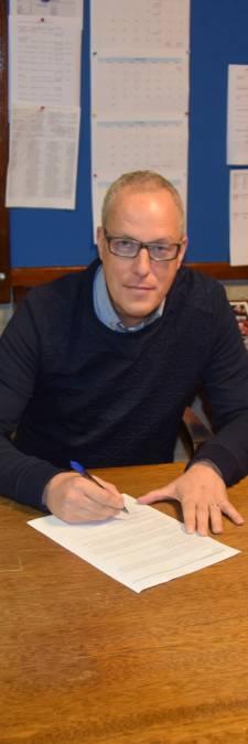 Benneheij eerste trainer fusieclub St. Hubert/De Willy's