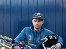 Motorcrosser Mark Boot geeft zijn lichaam de tijd na harde val: 'Ik begon grijs en geel te zien'