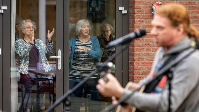 'Ouderen in Regie Boxtel' praat leden na lange tijd weer bij