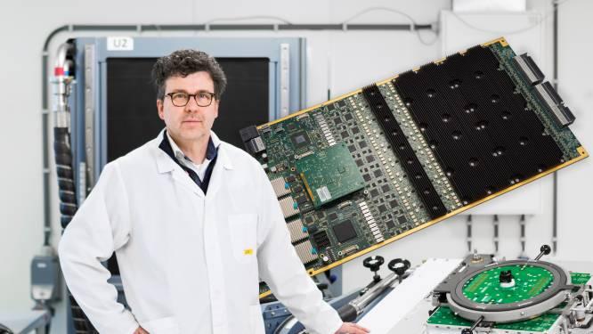 Hoe wereldwijd tekort aan computerchips zorgt voor miljoenenomzet bij klein bedrijf in Zwolle