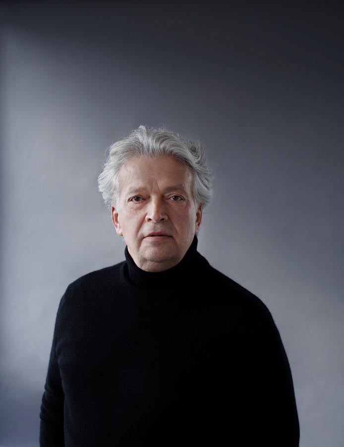 Claus Peter Flor dirigeert dit jaar het kerstconcert van Het Gelders Orkest.