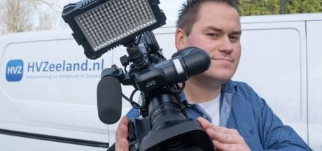 Meer grimmigheid tegen Zeeuwse pers: 'Opeens werd ik ingesloten door 20 man na een dodelijk ongeluk'