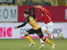 Samenvatting | Roda JC - Jong AZ