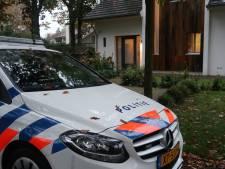 Woningoverval Oisterwijk: vrouw en twee kinderen niet gewond, wel erg geschrokken