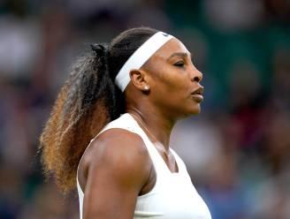 Nog steeds geen 24ste grandslamtitel: Serena Williams geeft forfait voor US Open