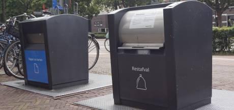 Genoeg stemmen lijken binnen voor referendum afvalbeleid