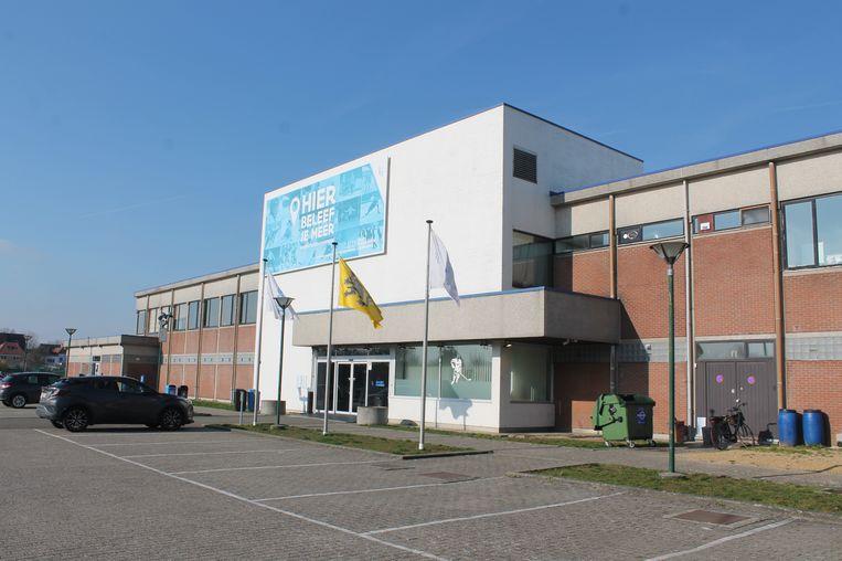 Blijft de Liedekerkse schaatsbaan op termijn open? Minister Muyters kon daar afgelopen namiddag geen antwoord op geven.
