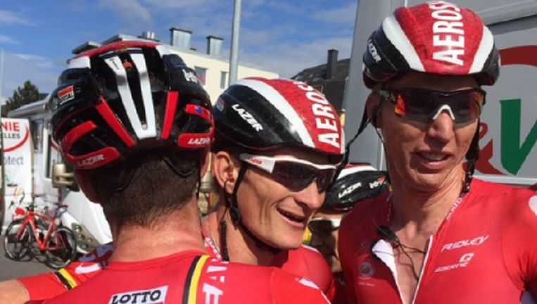 null Beeld Twitter Lotto Soudal