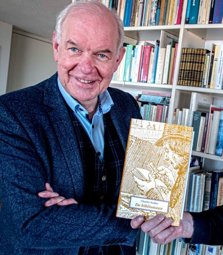 Tilburgs trio verspreidt het boekenvirus met boeken over boeken en boekengekken