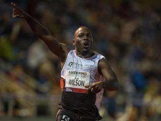 Zwitser Alex Wilson loopt Europees record op 100m, maar veel vraagtekens bij echtheid chrono
