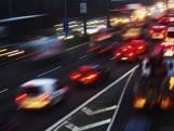 Ongeluk met vrachtwagen zorgt korte tijd voor file op A59 bij Breda
