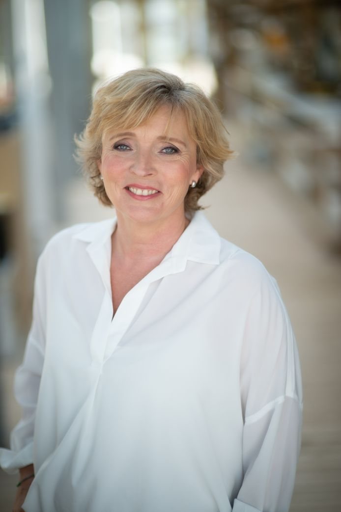 Carolina Pruis