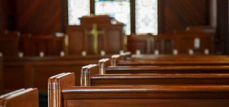 Cornelissen langer pastoor in Sallandse parochies