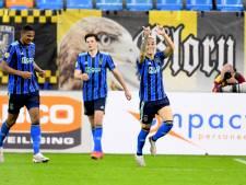 Landskampioen Ajax sluit seizoen in stijl af met zege bij Vitesse