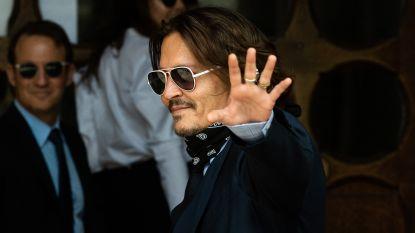 Voor wie niet meer kan volgen: de meest waanzinnige uitspraken en gebeurtenissen van het Johnny Depp-proces op een rijtje