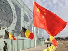 Alibaba va investir 75 millions d'euros à Liège Airport