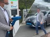 Blijft Apeldoorn achter? 'Kan mijn auto niet eens bij station opladen'