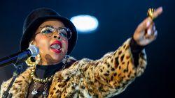 Lauryn Hill verontschuldigt zich op Twitter voor wanprestaties in Parijs en Brussel