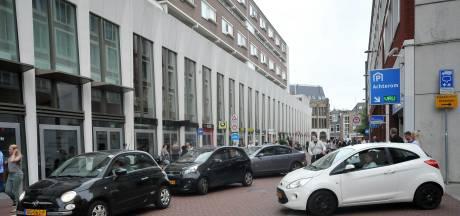 Voorstel: 'Laat bezoekers van parkeergarages in Dordrecht per minuut betalen'