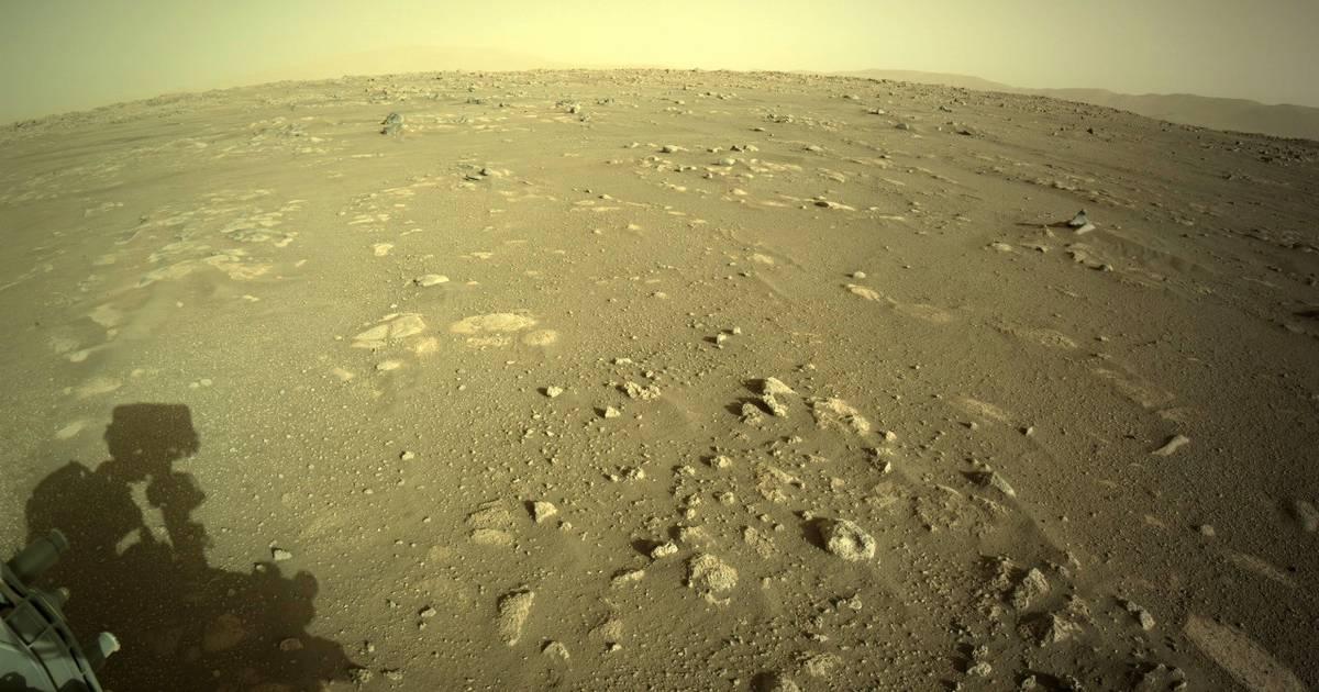 La Nasa partage des enregistrements sonores de Mars (et vous pouvez désormais entendre votre voix sur la planète rouge) - 7sur7