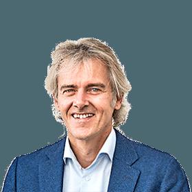 Nederland eindigt met 38,8 procent als tweede onder de prutsers