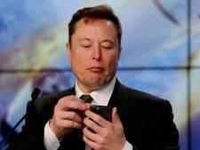 Elon Musk vangt bot bij Joe Biden en begint charmeoffensief bij Poetin