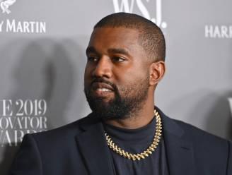 """Kanye West heeft duidelijk beeld over volgende relatie: """"Hij wil een artieste"""""""