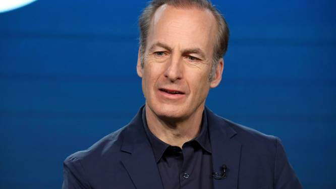 """'Better Call Saul'-acteur Bob Odenkirk reageert: """"Had kleine hartaanval, maar kom snel terug"""""""
