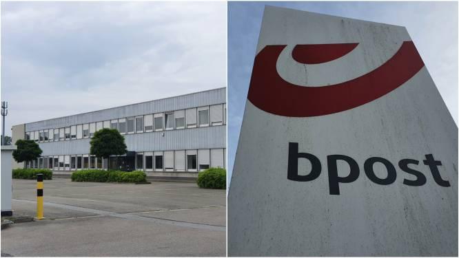 Bpost verbouwt voormalig Aldimagazijn tot distributiecentrum voor zeven gemeentes in Noorderkempen