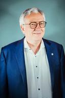 Professsor Dirk Devroey.
