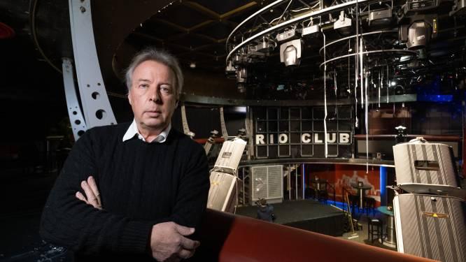 """Rio Club, Dancing Fabiola en Illusion binnenkort te koop met Monopoly-geld?: """"Het zou een eer zijn"""""""