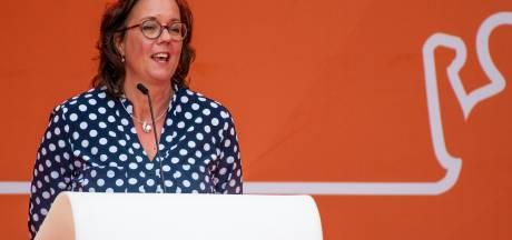 Minister Tamara van Ark neemt verplicht rust vanwege nekklachten