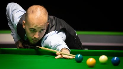 Brecel grijpt naast halve finales in Champions League snooker