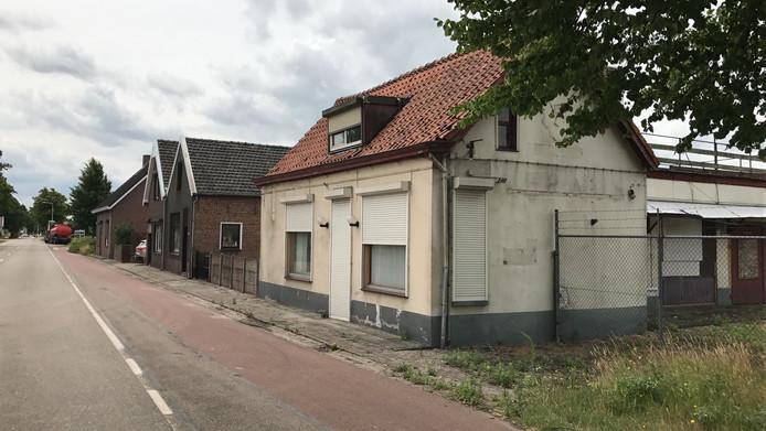 Gastelseweg 247 in Roosendaal.