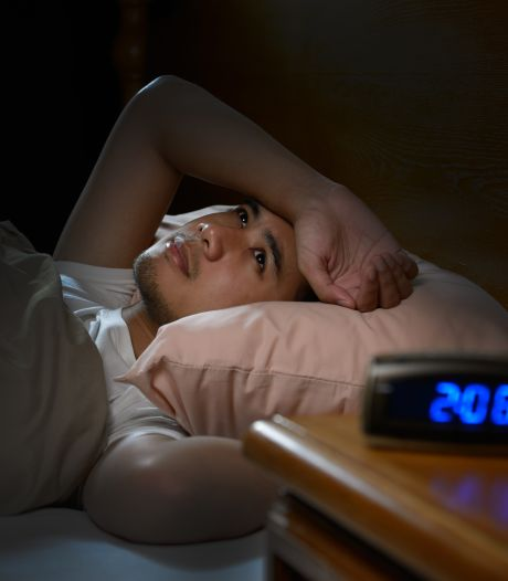 Is acht uur slaap onhaalbaar?Geen nood, vijf uur is vaak al genoeg