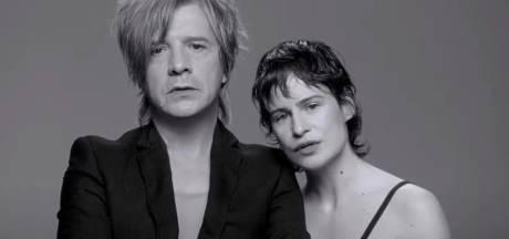 """Indochine et Christine and the Queens réunis pour une version électro de """"3e sexe"""""""