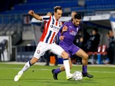Clubman Heerkens wil zichzelf best wegcijferen voor punten