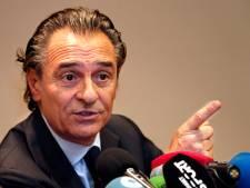 Genoa stelt Prandelli aan als trainer
