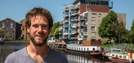 Gemeente Zwolle moet dokken na woonbootkwestie