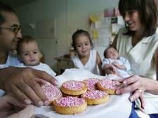 Doek valt voor kraamhotel in Moeder & Kind Centrum van Bravis ziekenhuis in Bergen op Zoom