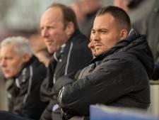 NEC-jeugdtrainer Roos volgt Roscher en Scholten naar academie van FC Twente/Heracles
