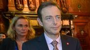 Bart De Wever legt vrijdag de eed af als burgemeester