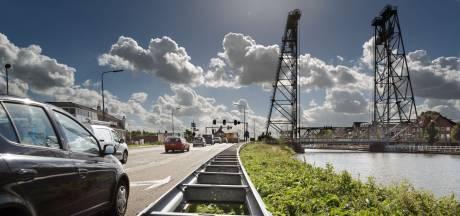 Horecazaken bij hefbrug Waddinxveen mogen terras verplaatsen of krijgen vergoeding voor werkzaamheden