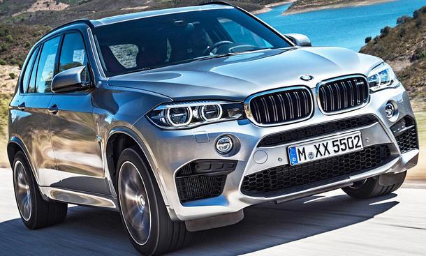 De BMW X5 is populair als uit Duitsland geïmporteerde occasion.