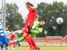Die onnodige nederlagen tegen een gelijkwaardige ploeg, daar wil PEC Zwolle zo snel mogelijk vanaf