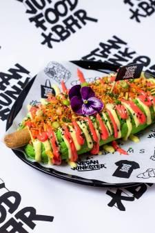 Zondag opent de Vegan Junk Food Bar dan eindelijk in Rotterdam