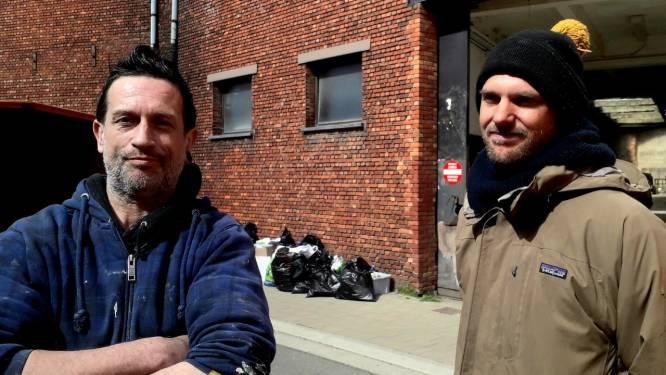 """Huurders van opslagplaats in 't Voddekot misnoegd over ontruiming van fabriekshal: """"Dit is vorm van broodroof"""""""