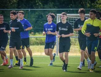 """Sonny Baik (SK Tongeren): """"Ik kijk uit naar eerste oefenwedstrijd, zondag thuis tegen Zonhoven United"""""""